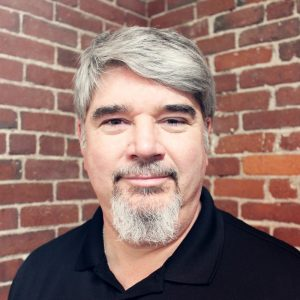 Russell Cyr Managing Partner of RaGE Systems